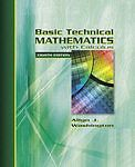 Basic Technical Mathematics with Calculus (8th Edition)-ExLibrary
