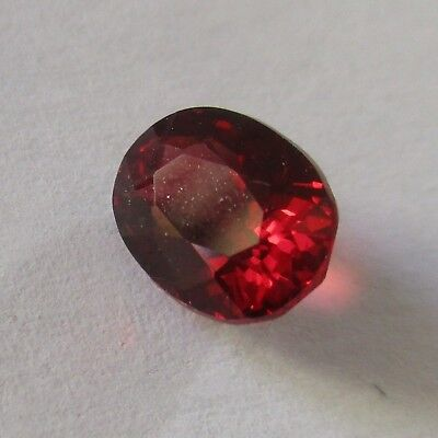 RHODOLITE GARNET NATURAL UNTREATED 2.20Ct  MF2106
