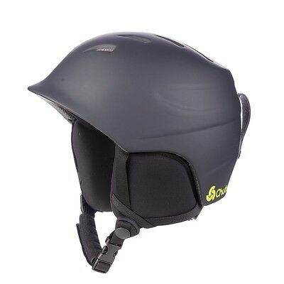 NEW - Chute Adult's Aspen Snow Helmet