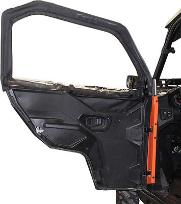 Seizmik 06016 Upper Door Kit Half Polaris General