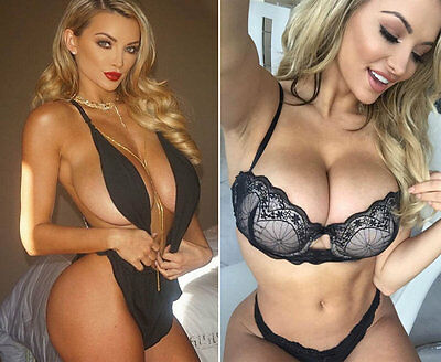 LINDSEY PELAS HQ Glamour SAUCY Photo (6x4 or 11x8) - 10 to choose from