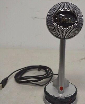 Blue Nessie USB Cardioid Microphone for Computer