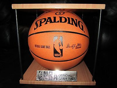 Brand New Limited Edition 2006 - 2007 Cross Traxxion Official Nba Game Ball