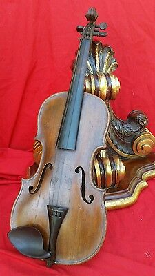 Antique HOPF Violin- 4/4 Size