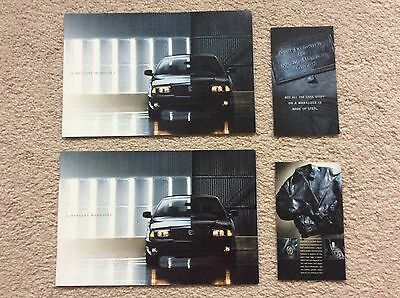 2003 Mercury Marauder  NEW  Brochures with inserts Two for one price