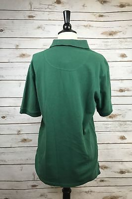 Joules Men's Woody Polo in Field Green - Men's Large
