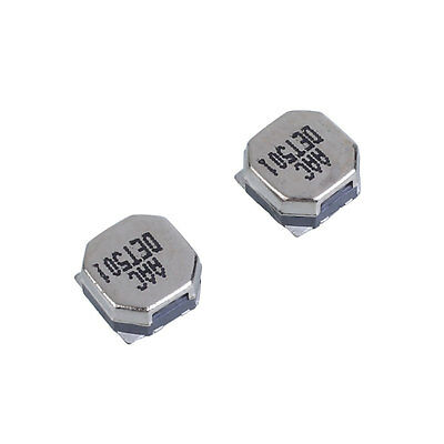 SMD Buzzer AACDET501 2PCS brand-new Passive patch buzzer hot durable FU