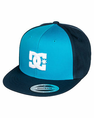 NEW DC Shoes™ Youth Snappy Hat DCSHOES  Boys Teens