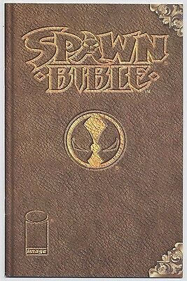 "SPAWN BIBLE ""Book of Souls"" (deutsch) - ABO-VARIANT-EDITION - INFINITY-LIM.  TOP"