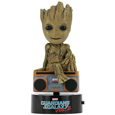 Guardians of the Galaxy: Vol. 2 - Groot Body Knocker NEW Neca