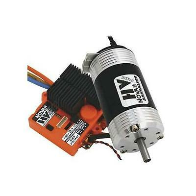 COMBO Motore 6,5T 3400kv 3-4S Regolatore NOVAK High-Voltage sensored NVK3020