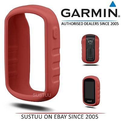 Garmin Etrex Touch 25/35 Silicone Case Protective Cover Red 010-12178-01