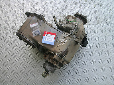 D2 Land Rover Discovery Transfer box LT230 transmission no CDL iternals