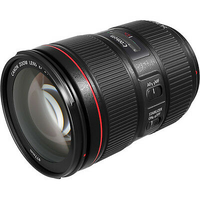 Nuevo Canon EF 24-105mm f/4L IS II USM (White Box)