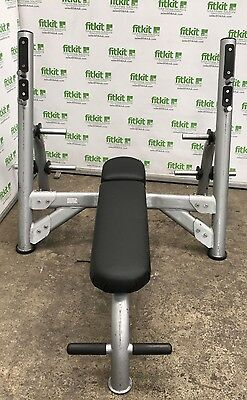Matrix Olympic Bench - Commercial Gym Equipment