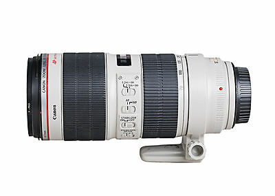 CANON 70-200 f2.8 IS II