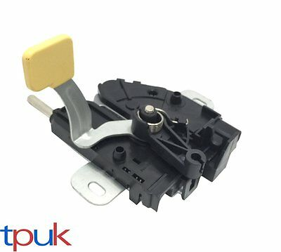 Ford Mondeo Mk4 Bonnet Release Lock Catch 2006 On 1.8 2.0