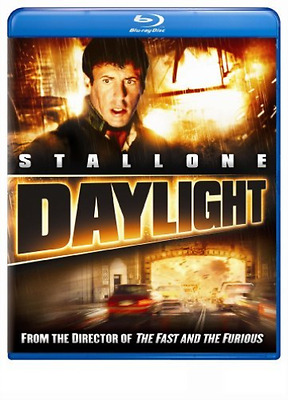 STALLONE,SYLVESTER-Daylight  Blu-Ray NEW