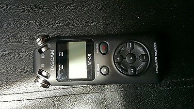 Tascam DR05 V2 2015 Version - Now includes 2Gb SD Card