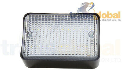 Land Rover Series 2 & 3 LED Reverse Light Bright - Bearmach