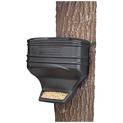 New 2017 Moultrie Feed Station 40 LB Game Deer Feeder MFG-13104