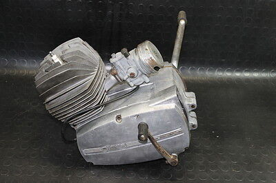 GILERA 50 4V Super motore original engine