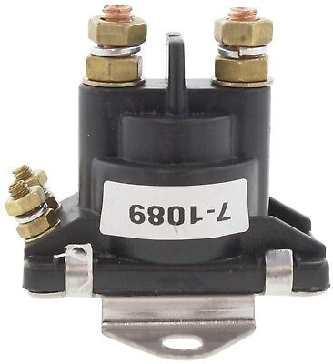 New Mercury Outboard Mercruiser Solenoid Relay Switch replaces 89-94318