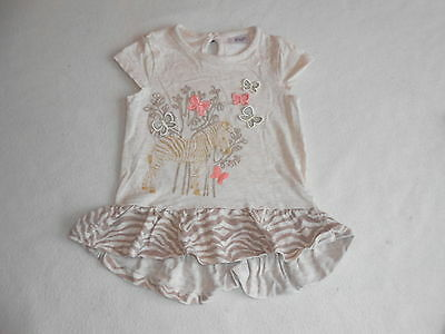 Baby Girls Clothes 6-9  Months - Cute Tunic Top -
