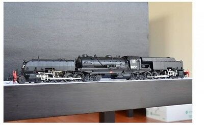 DJH Australia N. S. W. G. R. AD 60 Beyer Garratt Steam locomotive  From Japan