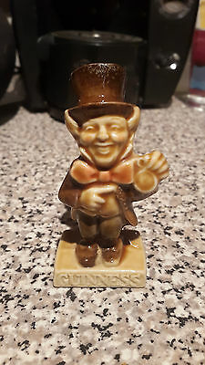 Wade Guinness Advertising Piece `mad Hatter` Figure
