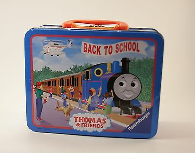 Thomas and Friends  Thomas the Tank metal lunch box