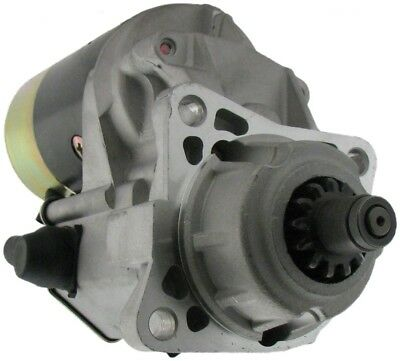 New Starter Dodge 5.9L Ram Diesel 2003 2004 2005 2006 428000-1190 17892