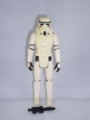 Star Wars - Kenner - Stormtrooper - 100% Completed - Vintage '78