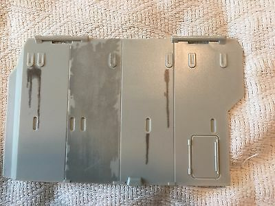 Star Wars 2010 Legacy Collection AT-AT Part Upper Left Top Door Hatch