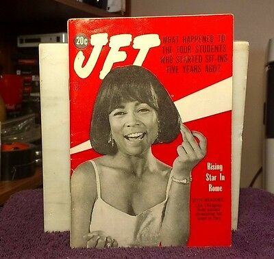 JET ~February 11 1965 Students Who Started Sit-ins Five Years Ago Vol. 27 No. 18