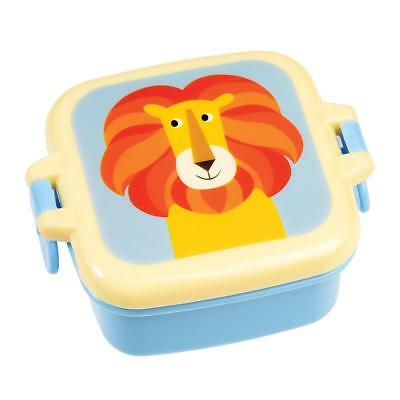 NEW Rex London Mini Snack Pot - Lion