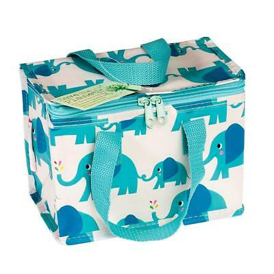 NEW Rex London Lunch Bag - Elephant