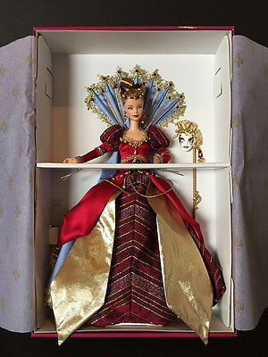Barbie Venetian Opulence Masquerade Gala Collection | Limited Edition
