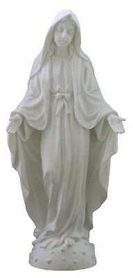 Our Lady of Grace Madonna Statue from Veronese Collection Virgin Mary Catholic