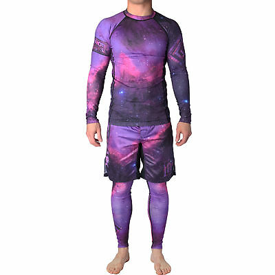 Hypnotik Singularity No Gi Bundle