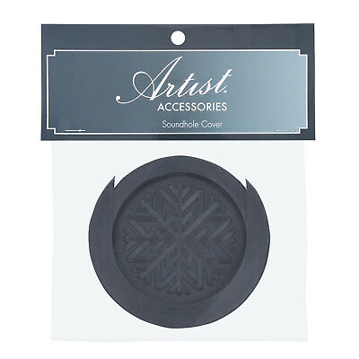 Artist SC1 Acoustic Guitar Soundhole Cover - Feedback Buster - New