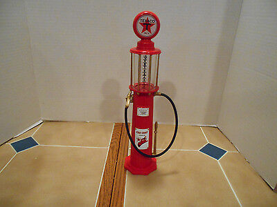 GearBox diecast,Texaco 1920 Wayne gas pump,MIB,stock # 11001