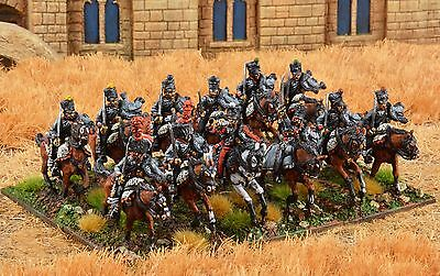 French 3rd Hussars Perry Miniatures  28mm Metal
