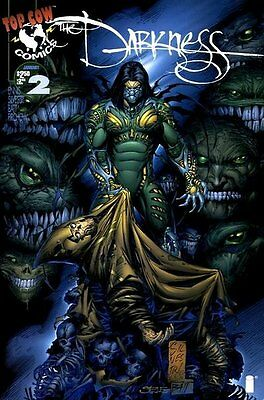 Darkness (Vol 1) #   2 Very Fine (VFN) Image MODERN AGE COMICS