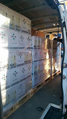 Man With Van South London Wholesale Job lot collection and delivery