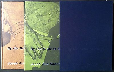 SOBOL Jacob Aue, By the River of Kings + foto originale firmata/Special Edition