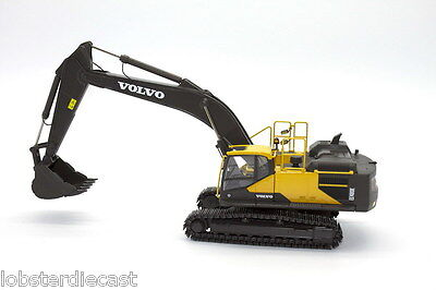 Volvo EC480E Excavator 1/50 scale model by Motorart 300047