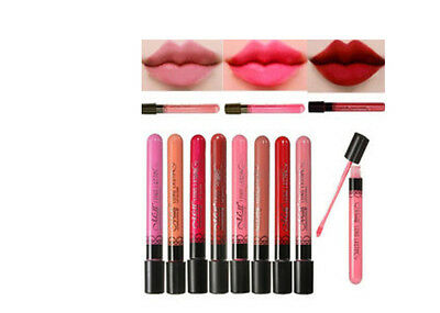 Menow Smudge Makeup Waterproof Lipstick Lip Gloss Pen.