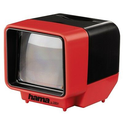 Hama DB 54 Battery Powered Slide Viewer