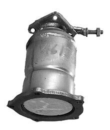 Calnorth 46156 Direct Fit  Front Catalytic Converter (Non C.A.R.B. Compliant)